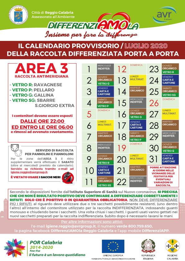CALENDARIO-AREA-3---LUGLIO-2020-2