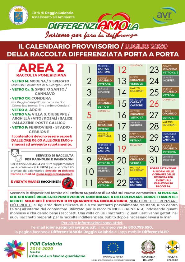 CALENDARIO-AREA-2---LUGLIO-2020-2