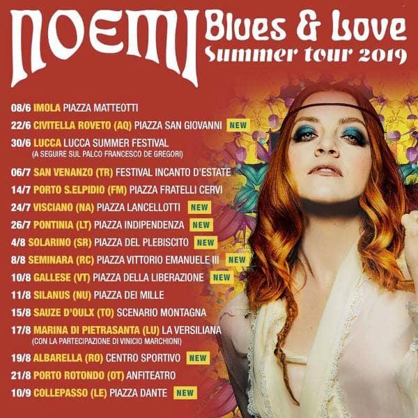 Noemi tour-2