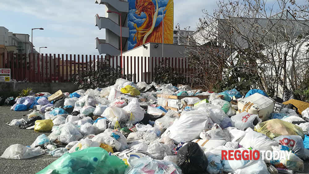 Viale europa rifiuti-2