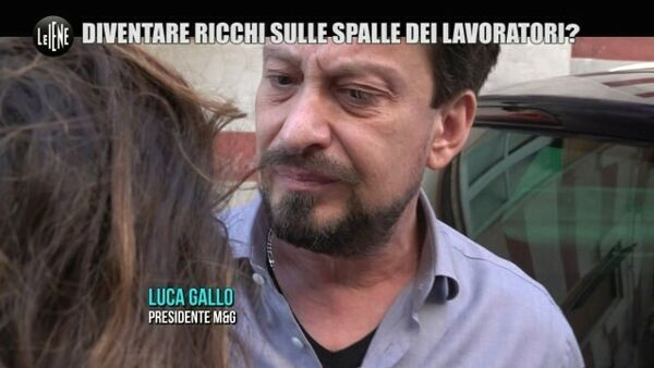 Luca Gallo