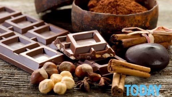 Festa del cioccolato in piazza I° Maggio a Palmi