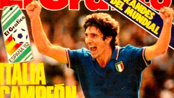 Paolo Rossi (foto Today)