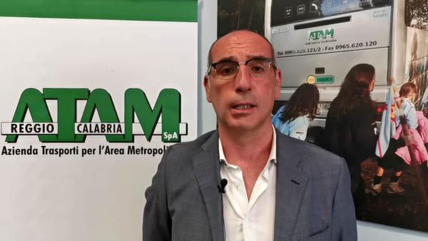 Atam traccia il bilancio degli ultimi tre anni e con ottimismo guarda al futuro |VIDEO