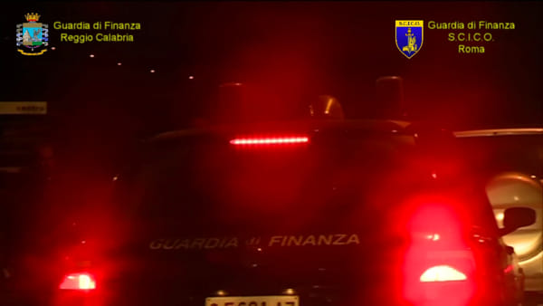 'Ndrangheta, blitz della guardia di finanza: disarticolato il clan Bellocco | VIDEO