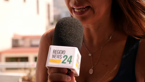 Reggio Dona, le testimonianze per promuovere la donazione del sangue