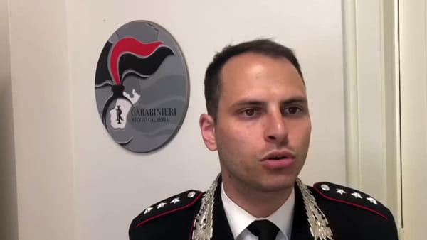 Roberto Pisano e la paura di superare la dogana di Chiasso fra Italia e Svizzera | VIDEO