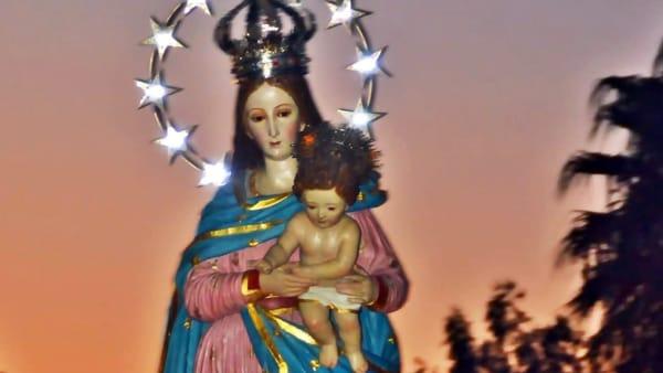 Gallico madonna processione 04-2