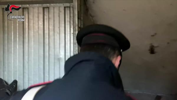 Fiumi di droga, blitz a Roma: in manette esponenti del clan Marando di Platì | VIDEO