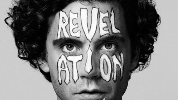 """""""Revelation Tour"""", per Mika 12 concerti in giro per l'Italia: c'è anche Reggio Calabria"""