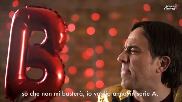 Il genio e la comicità di Gennaro Calabrese: virale la parodia su Gallo e Reggina in B