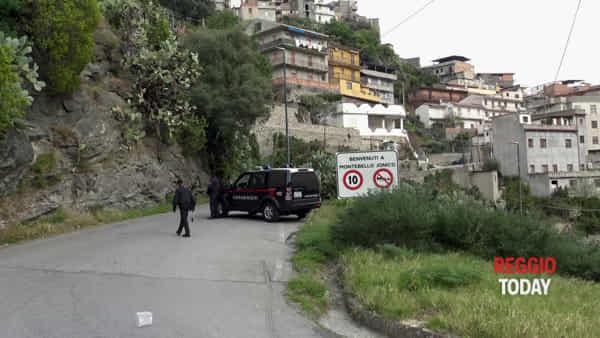 Montebello Ionico, operativa la tenda pre triage per i tamponi anti coronavirus |VIDEO