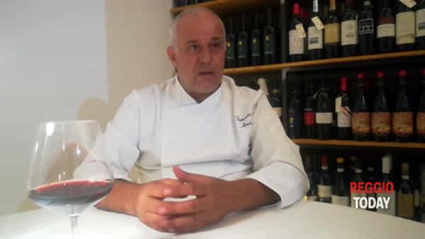 """Orgoglio reggino, allo chef Aricò il """"cappello"""" della Guida 2020 de L'Espresso"""