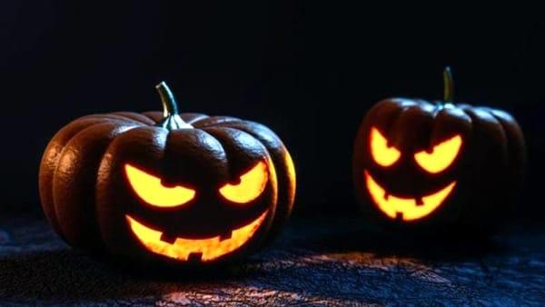 """Reperto o Scherzetto?"" Halloween al MArRC"