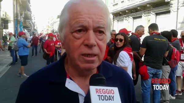 Manifestazione nazionale sindacati, un lavoratore ricorda quel lontano 1972