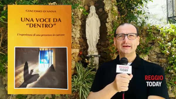 Quattordici anni da cappellano del carcere, domani la presentazione del libro
