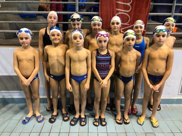 Blu team lifesaving 1-2