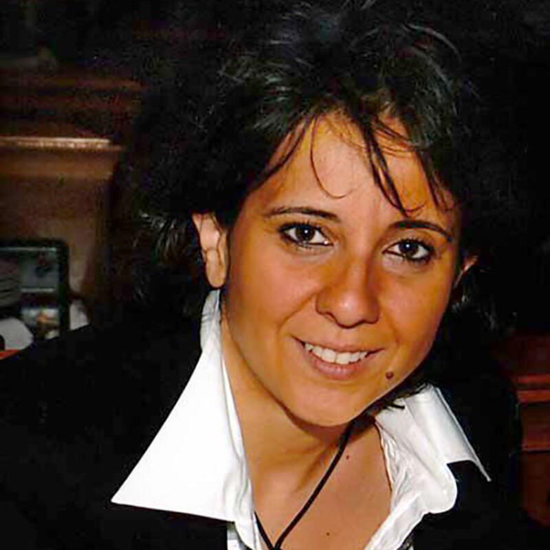 Adriana Sapone