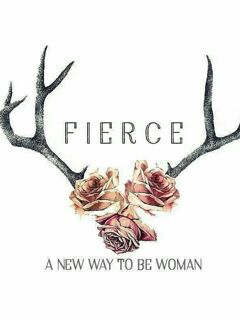 Fierce Woman logo-2